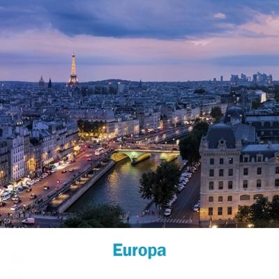 servizi pulsante europa