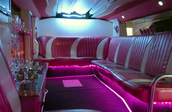 Limo-Hummer Experience