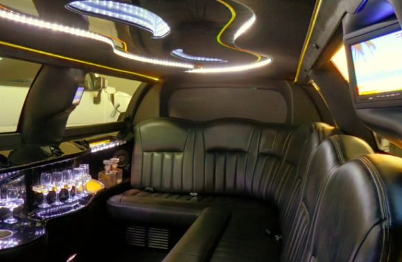 Limo Experience