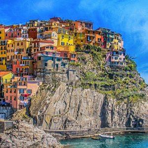 Liguria in barca a vela