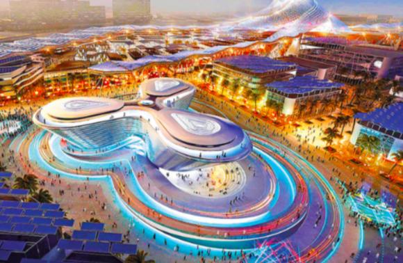 Dubai & Abu Dhabi Speciale EXPO