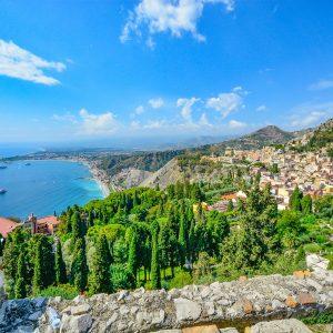 La Sicilia Barocca