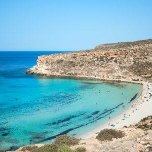 Palermo e Lampedusa