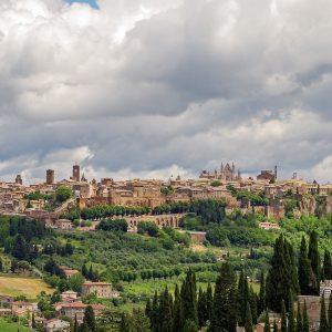 Orvieto, Civita di Bagnoregio e Lago di Bolsena