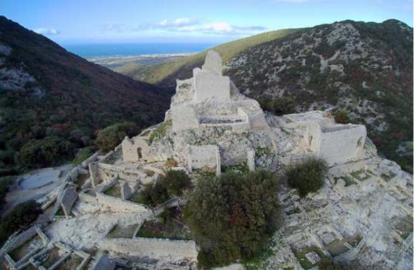 Gita al Parco Archeominerario di San Silvestro e Baratti
